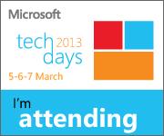 Techdays_attending_180x150