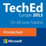 TechEd Europe
