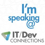 ITDevConn_Speaker